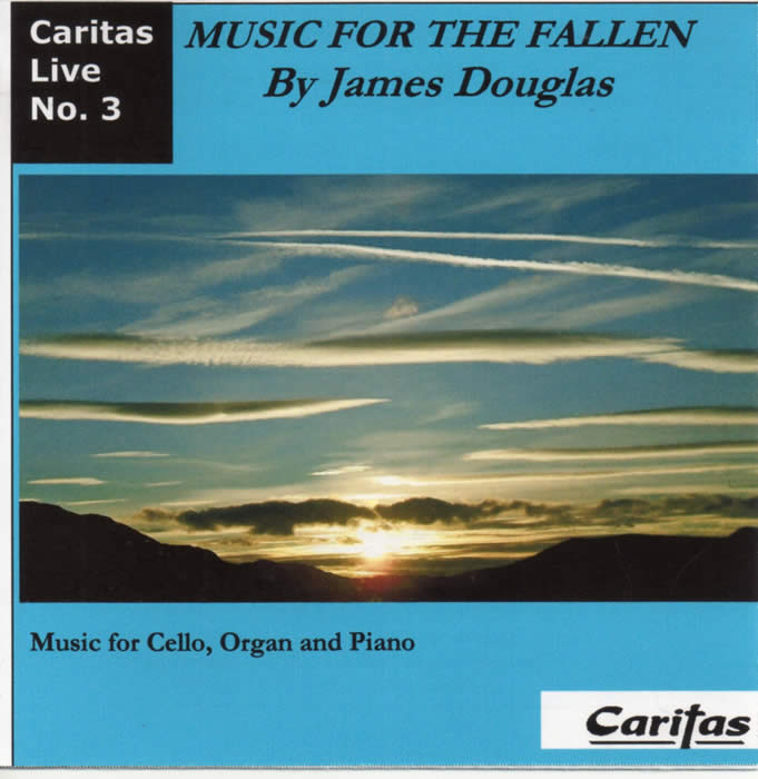 Music for the Fallen by James Douglas
