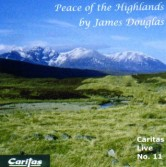 The Peace of the Highlands by Ullapool based Composer James Douglas