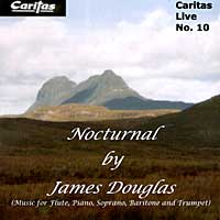 Nocturnal-depicting Suilven, Sutherland
