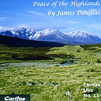 Caritas Live No. 11 (Peace of the Highlands)